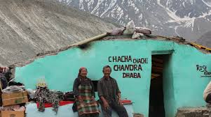 Chandra-dhaba-spiti