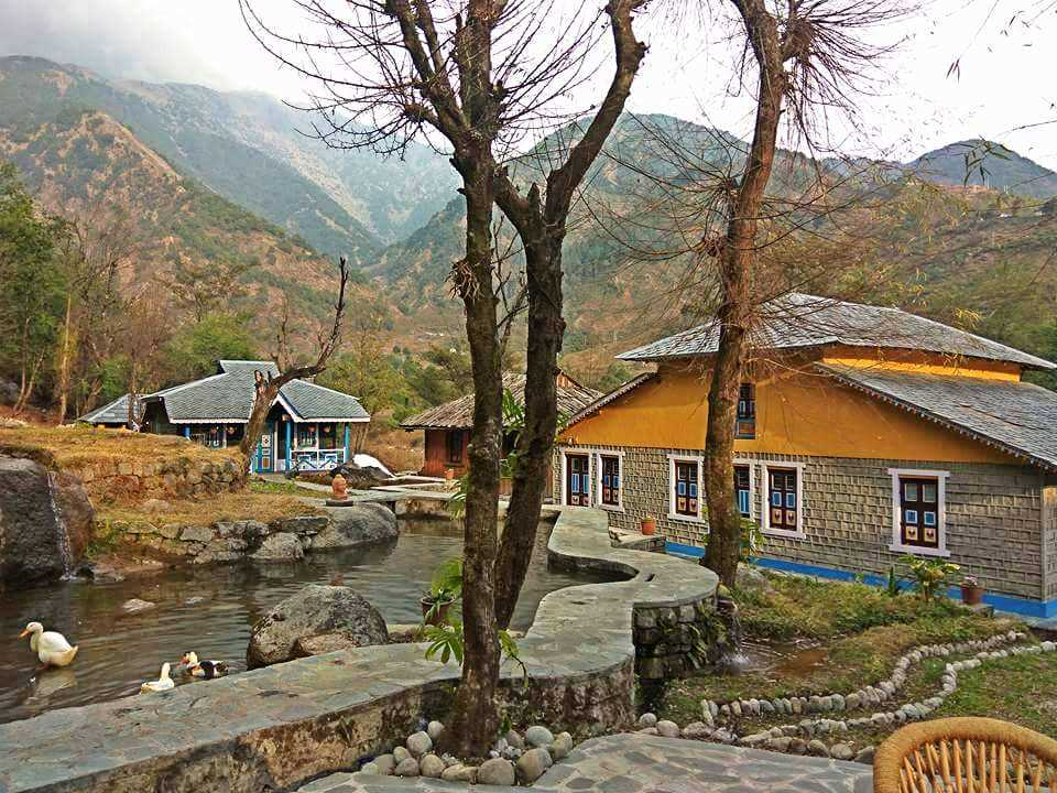 worth seeing place in Himachal