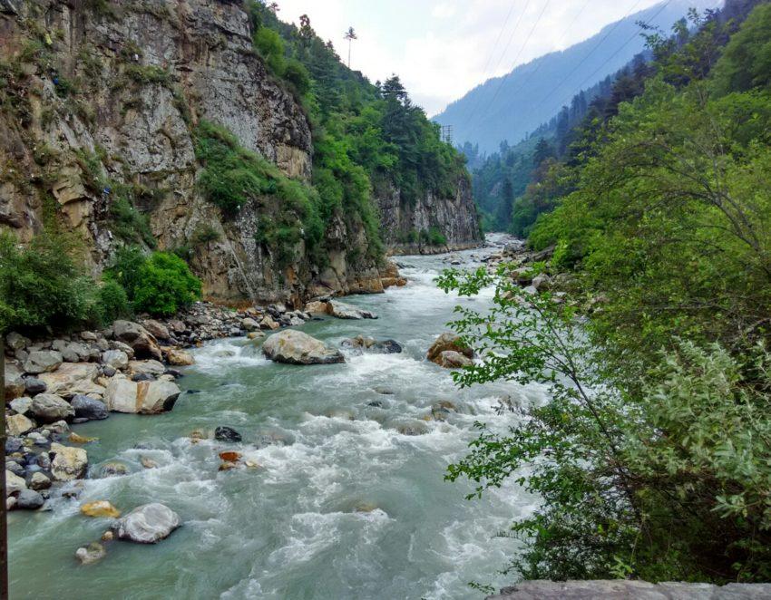 Parvati valley_manali to tosh_2
