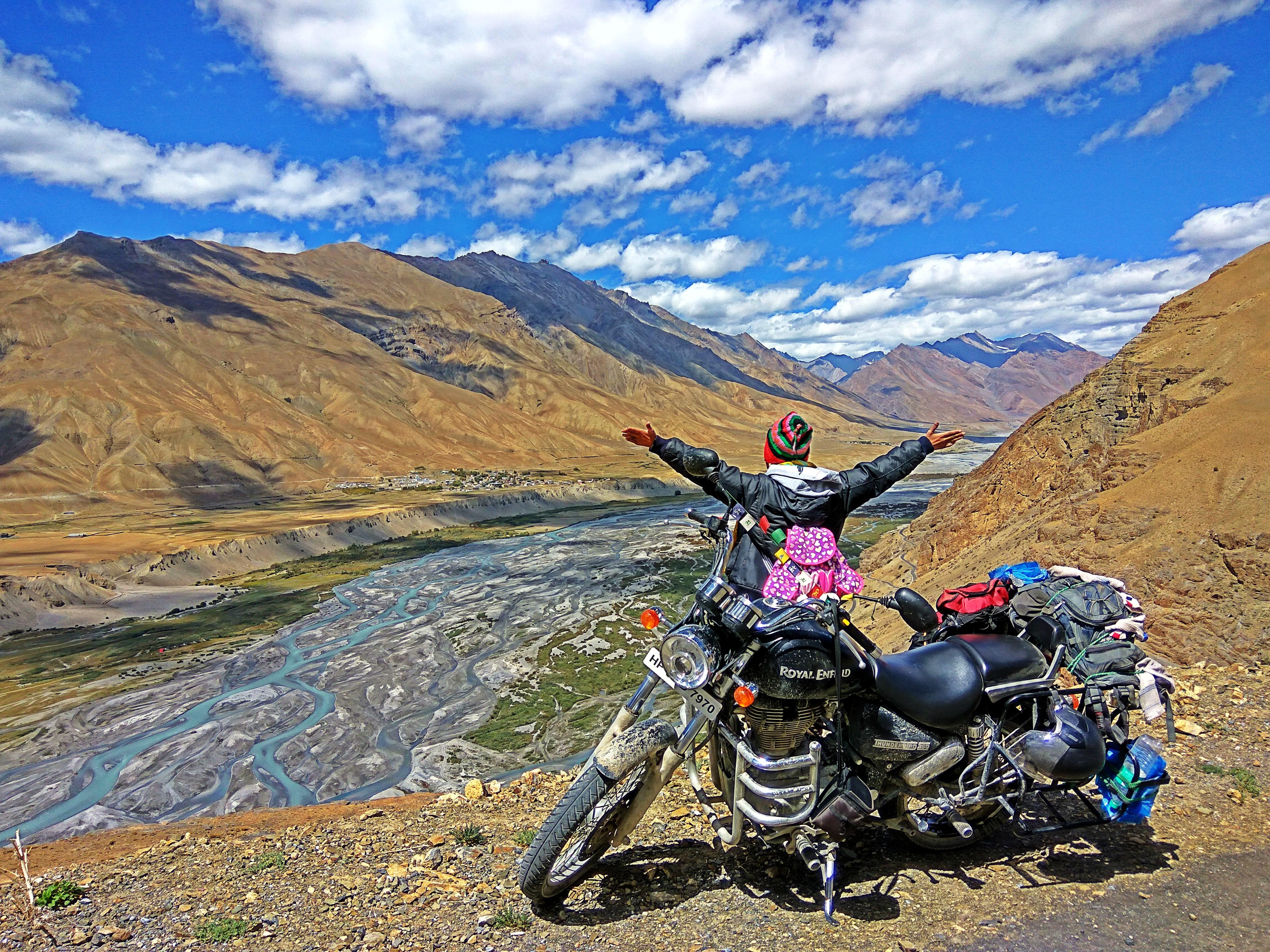 Spiti Road Trip_kaza