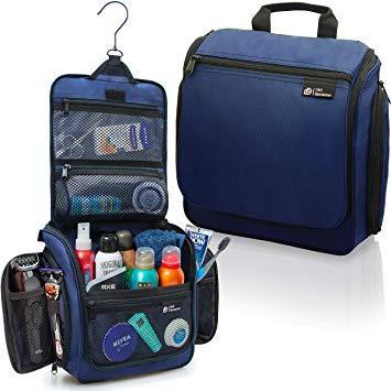triund trek backpacking_toiletries