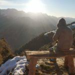 phuladhar morning view