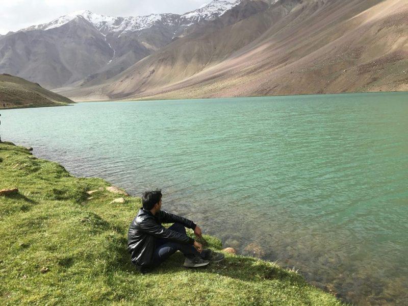 Chandrataal_lake