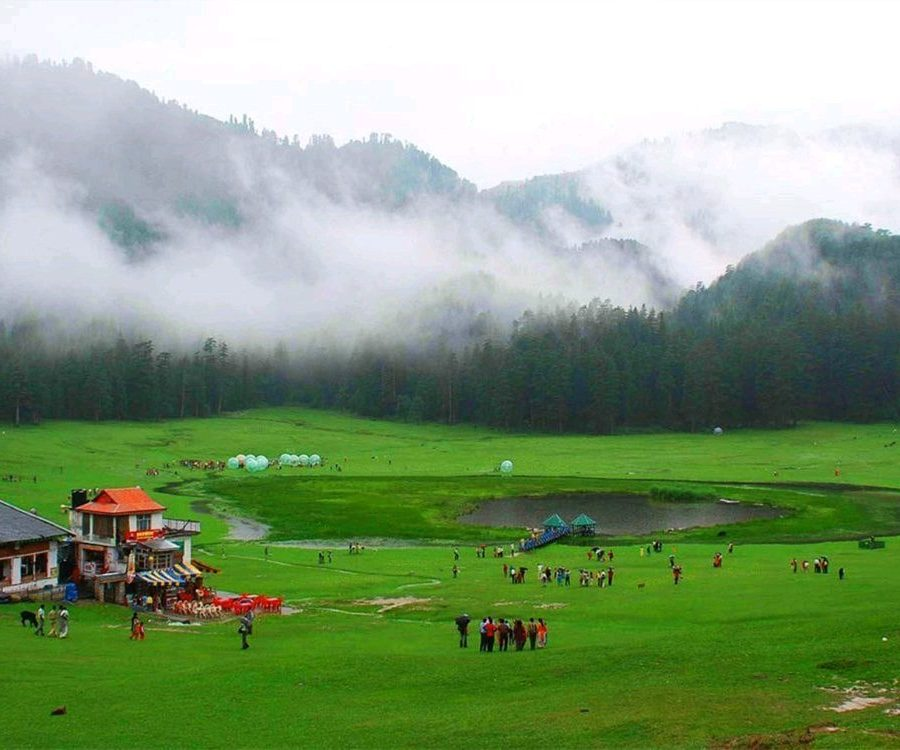 All himachal dalhousie