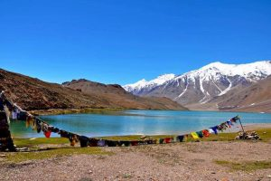 Spiti Valley Trip_chandrataal lake