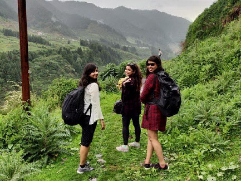 Rajgundha-trek