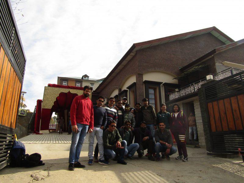 RDH-prashar lake trip 2k18