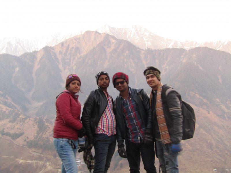 RDH Rajgundha Trek