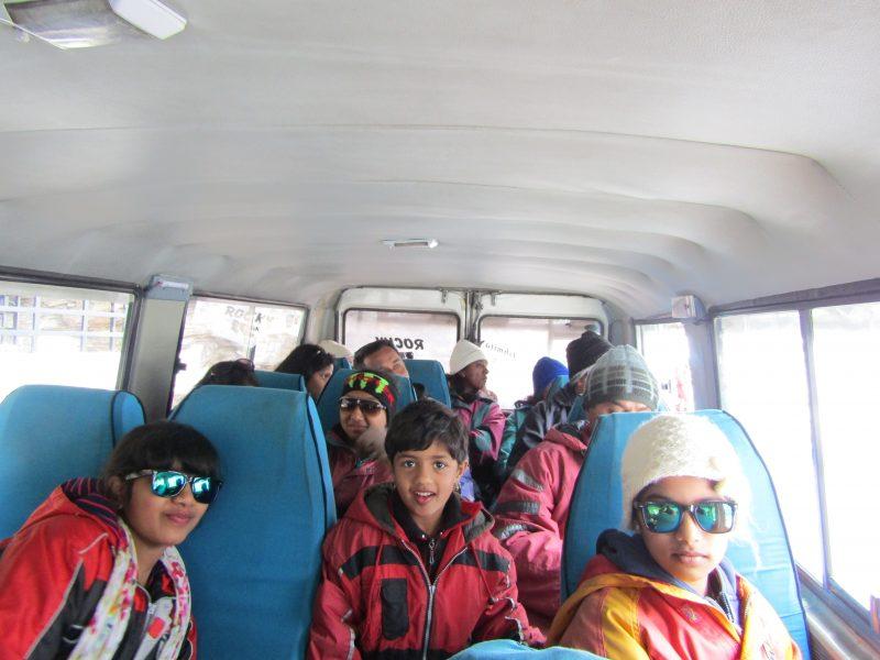Manali Adventure RDH