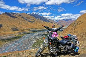 Spiti Valley Trip_kaza
