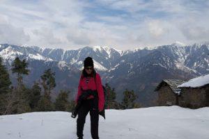 phuladhar trek with us