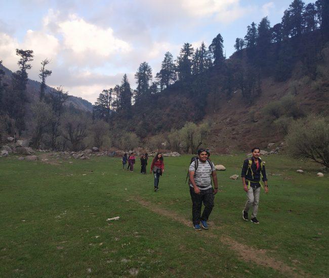 Rajgundha trek 2019 april