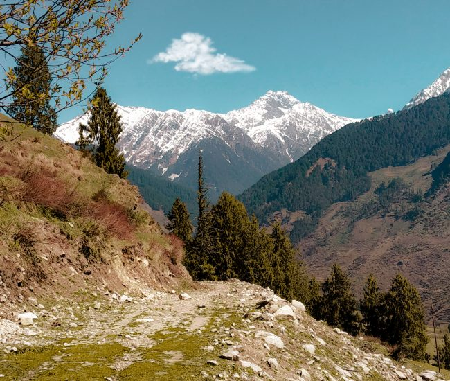 Rajgundha trek