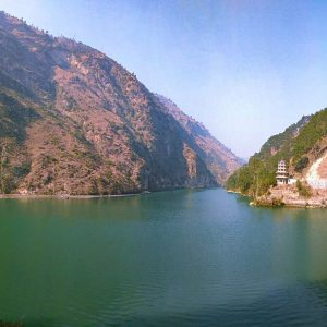 Prashar lake trek_1