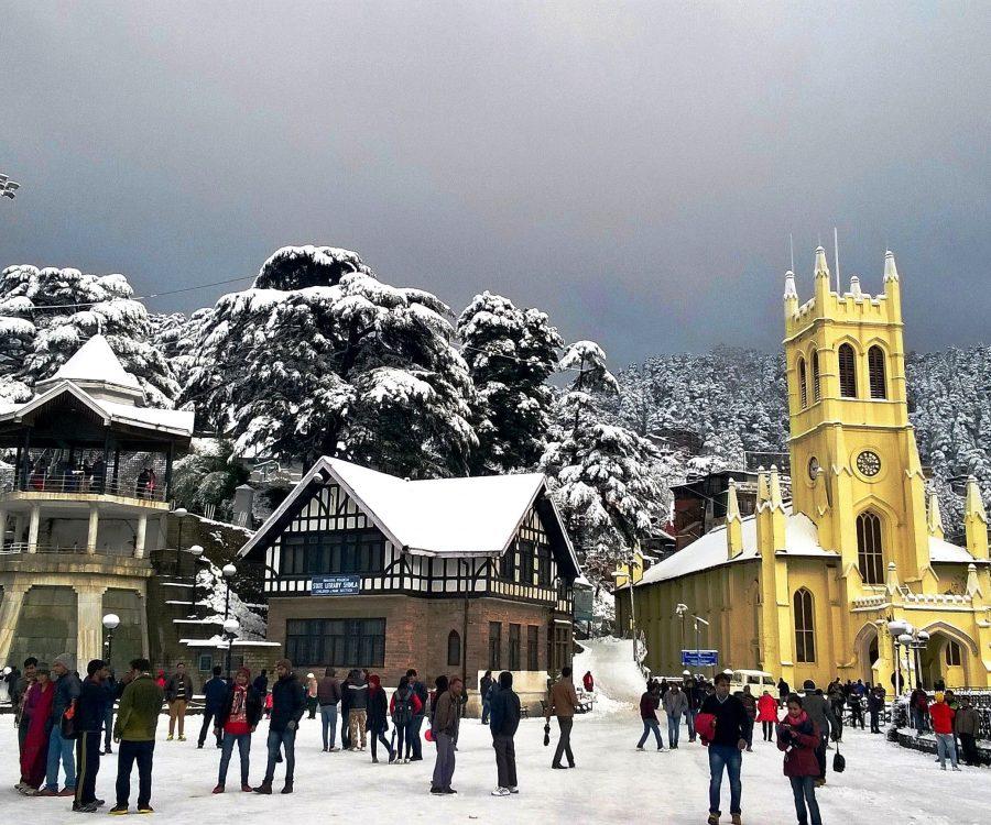 Shimla-manali-Tour