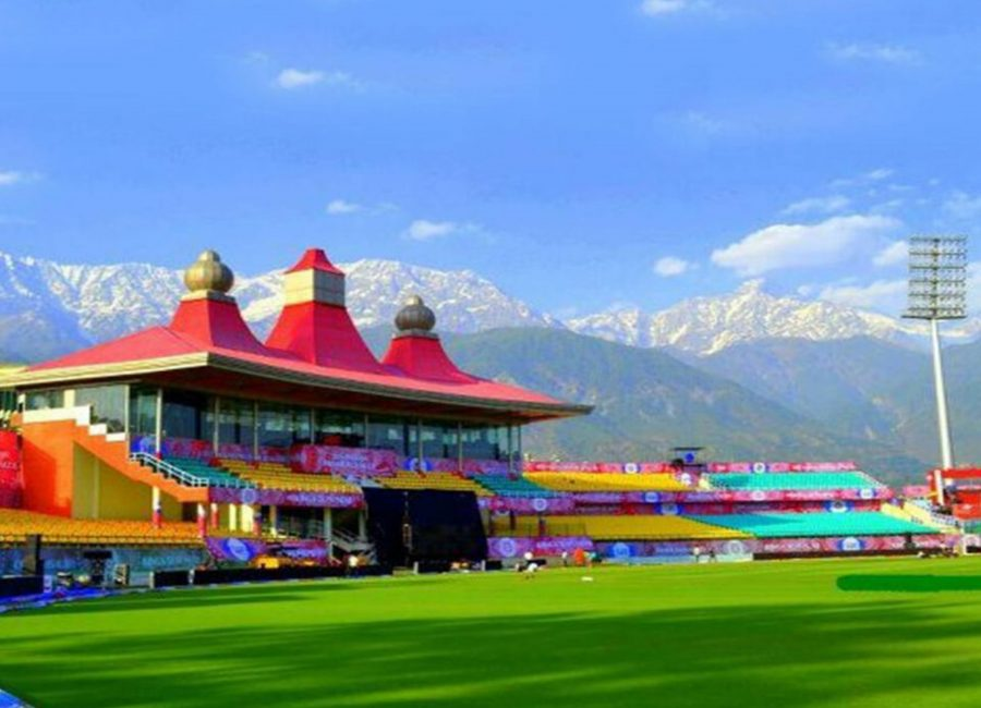 dharamshala-sightseeing-hpca stadium