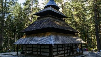 Manali-sightseeing