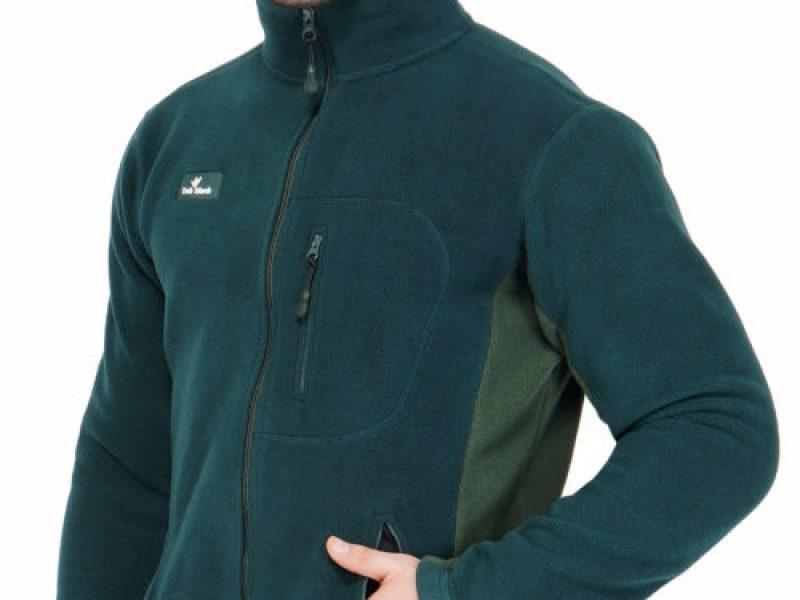 triund trek backpacking_warm clothes